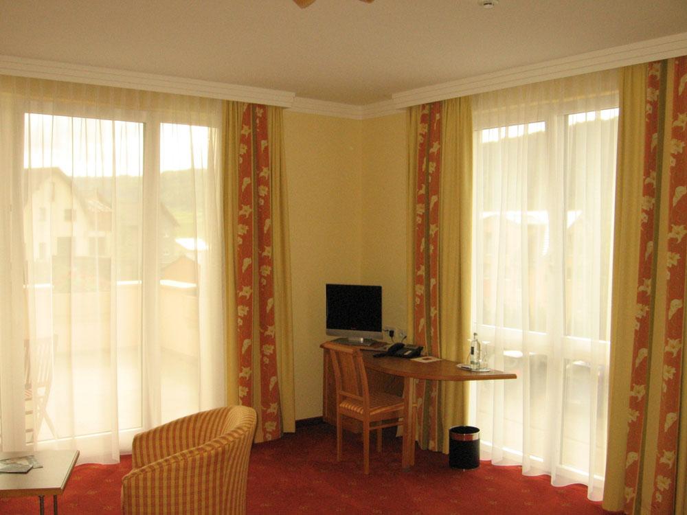 Moderne Zimmer