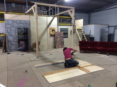 Pippi feiert Geburtstag - Theater im Lotto-Forum