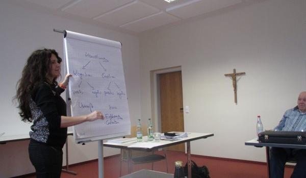 Erfa-Treffen in Leutkirch im Allgäu