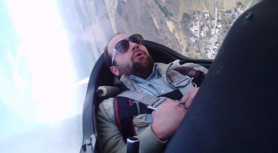 Fliegen mit dem Aero-Club