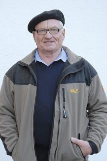 Hans Schwebach