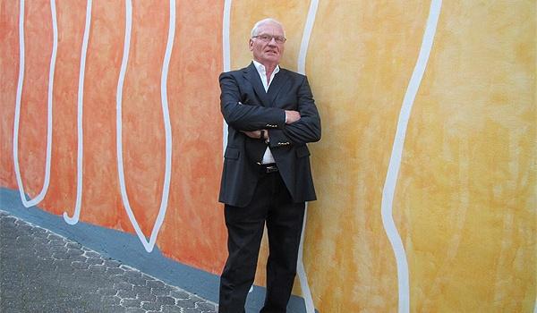 Hans Schwebach im Interview