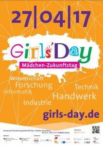 Der Girls'Day 2017 ist nun bei Schwebach ausgebucht