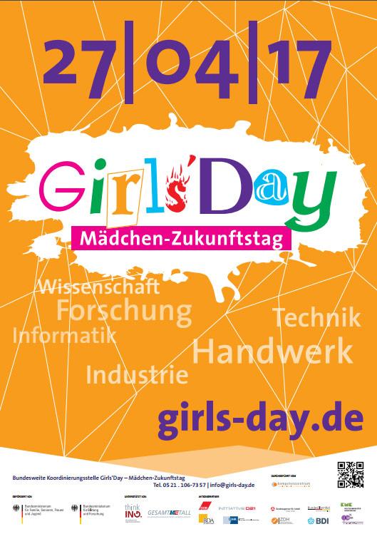 Girls'Day 2017