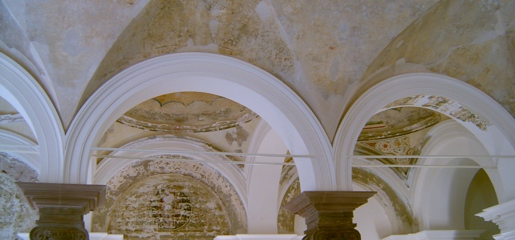 Schwebach und die Konstantin-Ausstellung