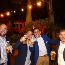 Kreis Junger Unternehmer Trier (KJU)