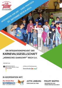 Integrationsprojekt der KG