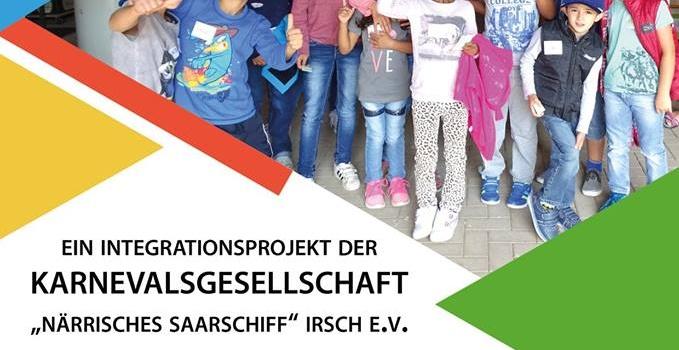 """""""Integration vor Ort"""" – mit Schwebach als Partner"""