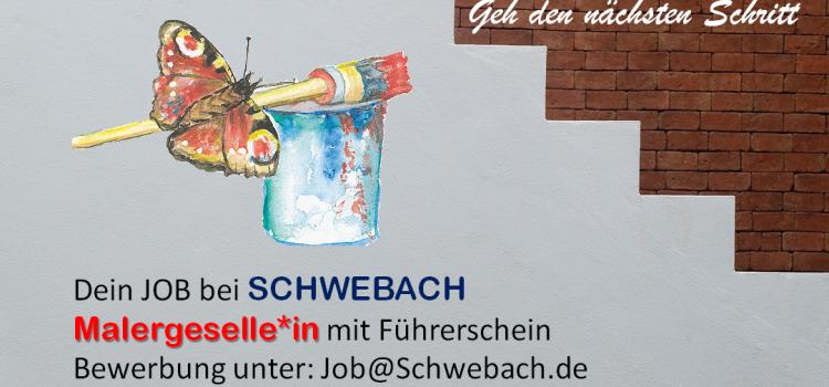 Jobs bei Schwebach